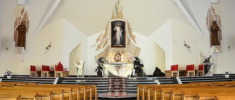 Kościoły W Tarnowie